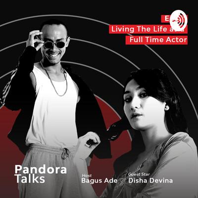 Pandora Talks