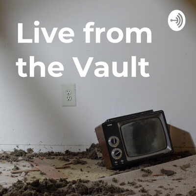 Live from the Vault