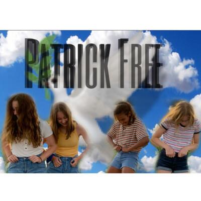Patrick Free