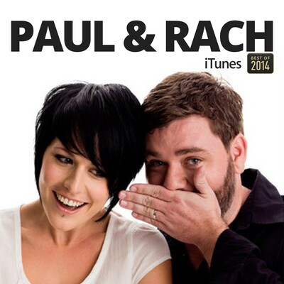 Paul and Rach