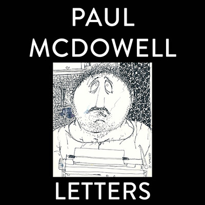 Paul McDowell Letters
