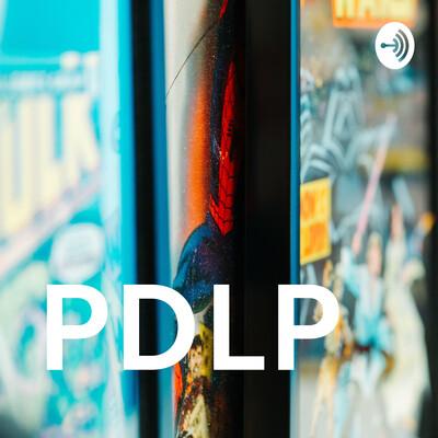 """PDLP """"Podcast de la perra"""""""