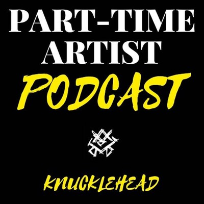 Part-Time Artist Podcast