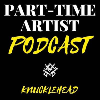 Part-Time Artist Podcast