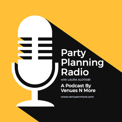 Party Planning Radio -- Venues N More