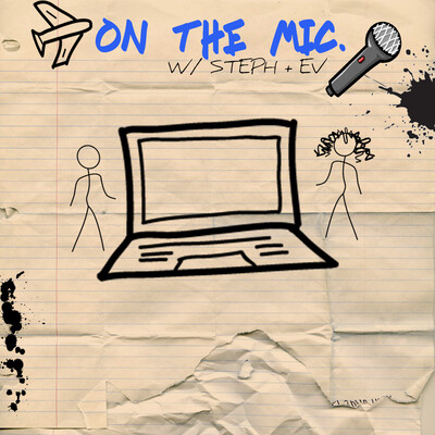 On the Mic Podcast
