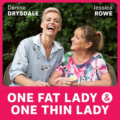 One Fat Lady and One Thin Lady