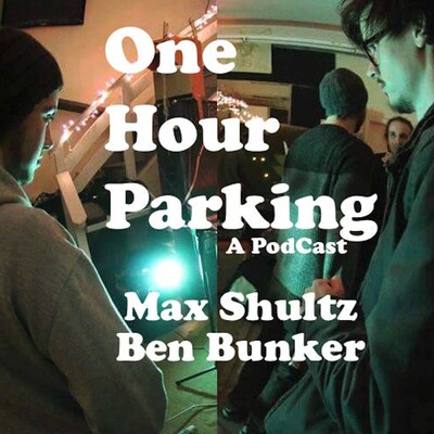 One Hour Parking Podcast