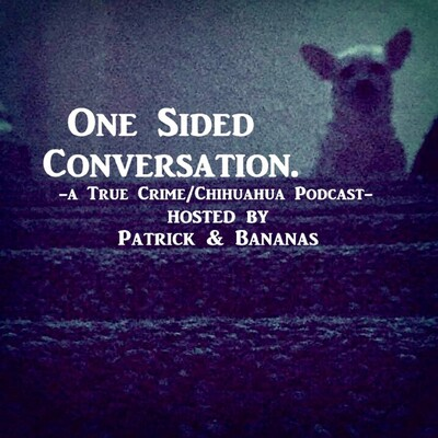One Sided Conversation Hosted by Patrick & Bananas