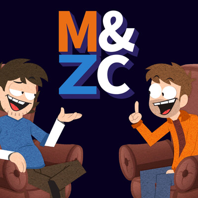 Mike & Zach Cast