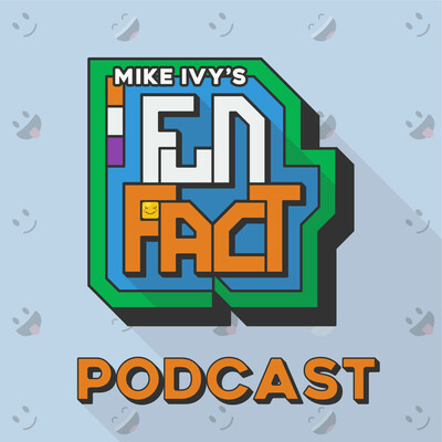 Mike Ivy's Fun fact podcast