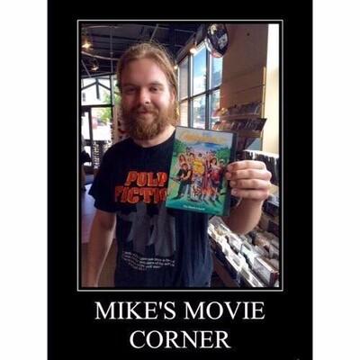 Mike's Movie Corner