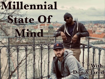 Millennial State Of Mind