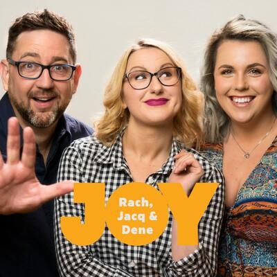 Rach, Jacq and Dene