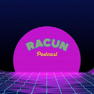 Racun Podcast