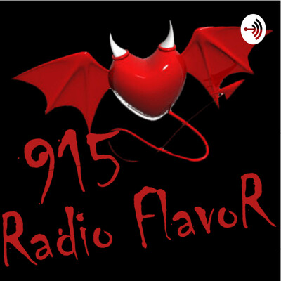 Radio Flavor Where Metal and comedy is in your Style