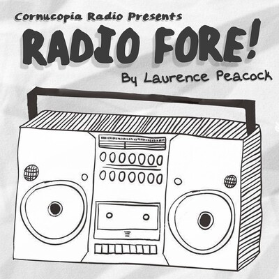 Radio Fore - A Spoof Radio Show