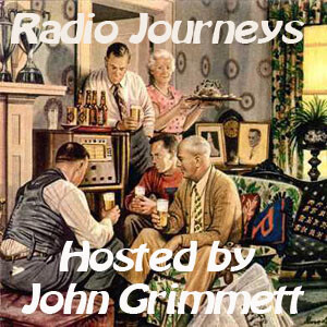 Radio Journeys