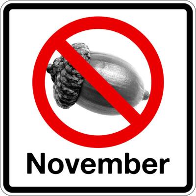 No Nut November Podcast