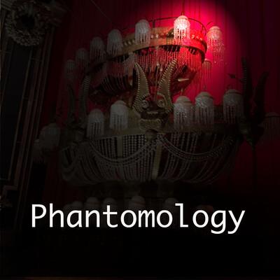 Phantomology Podcast