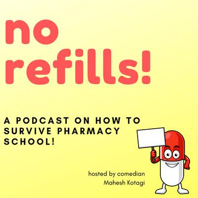 No Refills!
