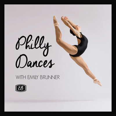 Philly Dances Podcast