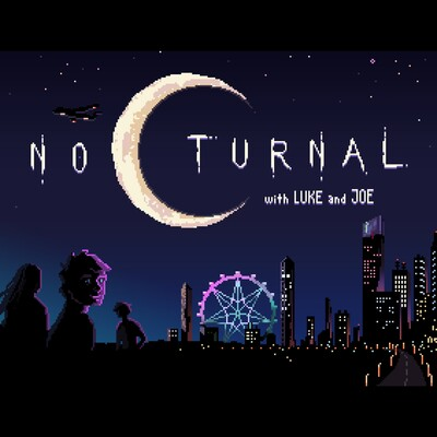 Nocturnal Podcast