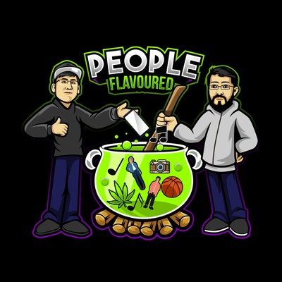 People Flavoured Podcast