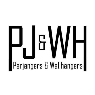 Perjangers & Wallhangers