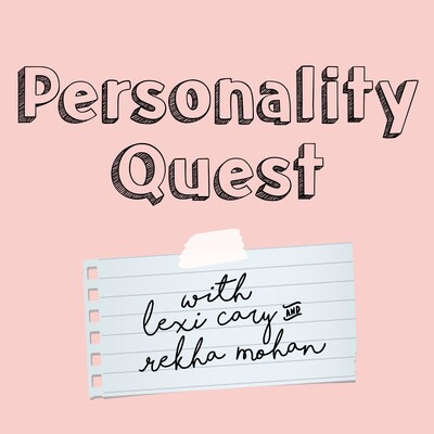 Personality Quest