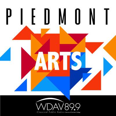 Piedmont Arts Podcast