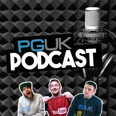 PGUK Podcast