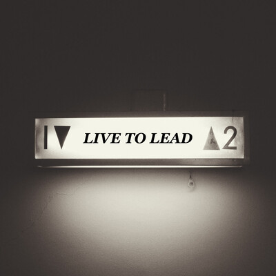 Live to Lead