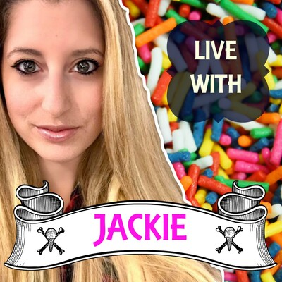 Live With Jackie Podcast