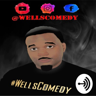 Live with Wells Podcast