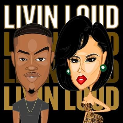Livin Loud Podcast