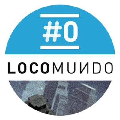 LOCOMUNDO de Quequé