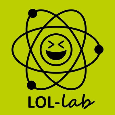 LOL-lab: experiments in funny