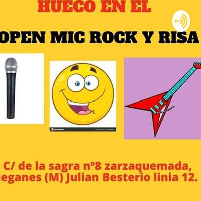 Open Rock Y Risa