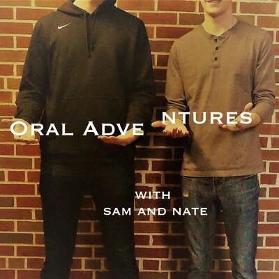Oral Adventures