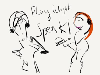 PlaywrightsSpeak podcasts