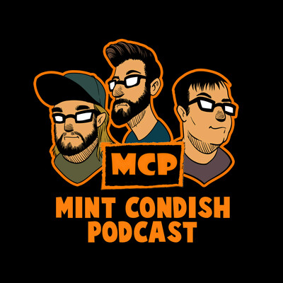 Mint Condish Podcast