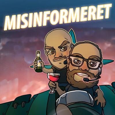 Misinformeret