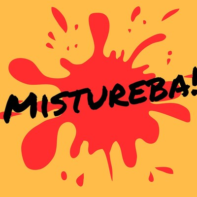 Mistureba! Podcast