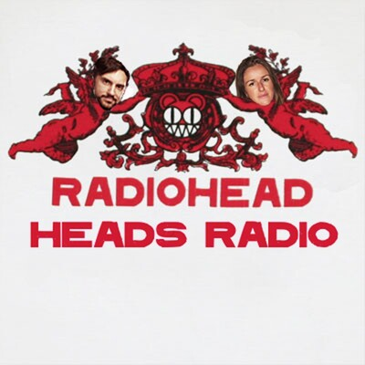 Radiohead Heads Radio