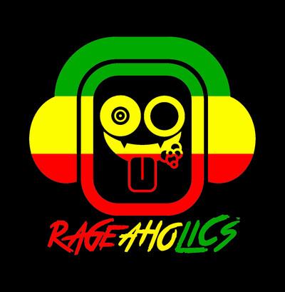 Rageaholics EDM Podcast