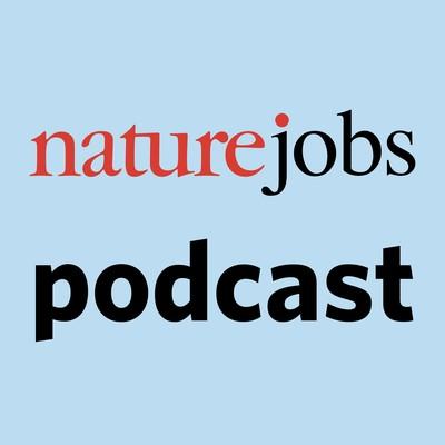 Naturejobs Podcast