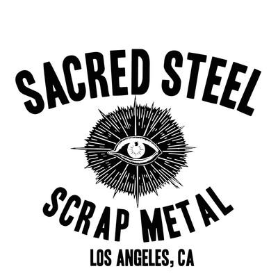Sacred Steel Podcast
