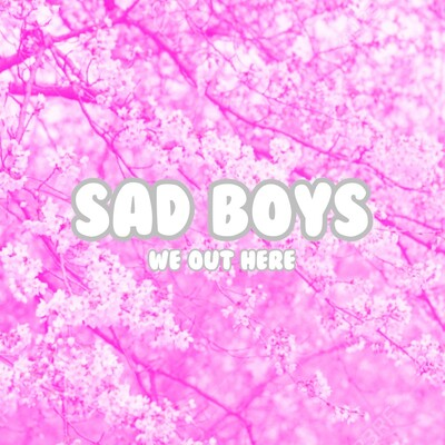 Sad Boys Podcast