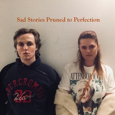 Sad Stories Pruned to Perfection: The Podcast